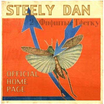 Steely Dan | Official Home Page