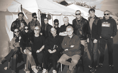 Steely Dan Touring Group