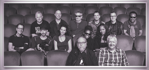 Steely Dan Touring Band